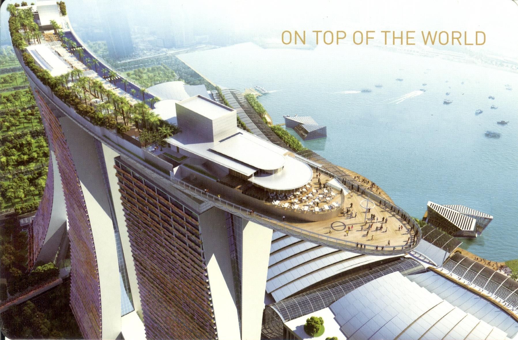 hotels resorts singapore marina