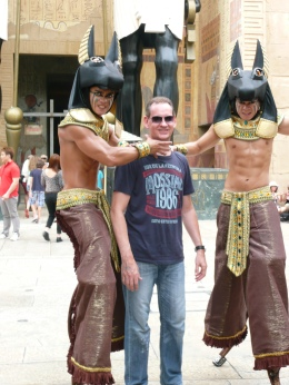 Ancient Egypt - Captured