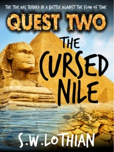 Quest Two. The Cursed Nile
