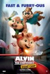 Alvin - The Road Chip