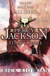 The Titan's Curse (PJ3)