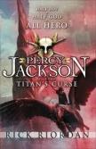 The Titan's Curse (Percy Jackson & The Olympians #3)