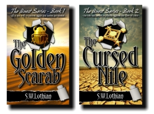 The Quest Series