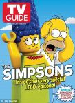 The Simpsons Lego Spectacular