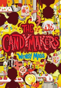 The Candymakers - by Wendy Mass