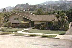 The brady bunch house layout