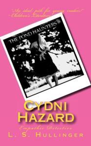 Cyndi Hazard, Empathic Detective