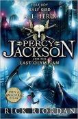 Percy Jackson and The Last Olympian (#5)