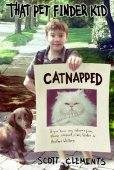 That Pet Finder Kid - Catnapped