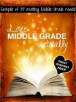 Love Middle Grade Actually