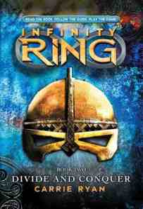 Divide and Conquer (Infinity Ring 2)