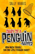 Diary of a Penguin-napper