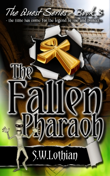 The Fallen Pharaoh