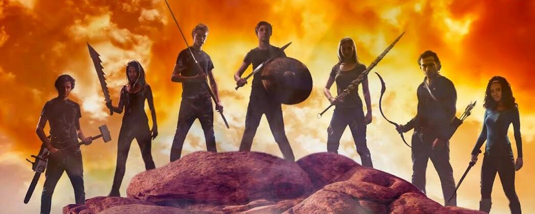 Percy Jackson Heroes Of Olympus The Lost Hero Pdf