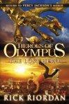 The Lost Hero (Heroes of Olympus 1)