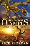 The Lost Hero (Heroes of Olympus 1)