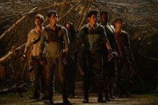 The Maze Runner cast 2