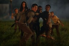 The Maze Runner cast 3