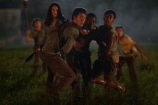 The Maze Runner cast 3
