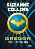 Gregor the Overlander - Cover 4
