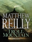Troll Mountain 1