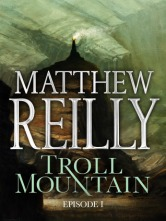 Troll Mountain 1