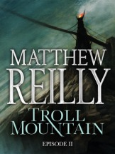 Troll Mountain 2