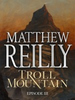 Troll Mountain 3