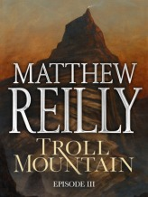 Troll Mountain 3