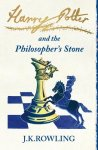 Harry Potter and the Philospher's Stone (HP1)