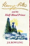 Harry Potter and the Half-Blood Prince (HP6)
