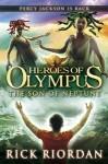 The Son of Neptune (Heroes of Olympus 2)