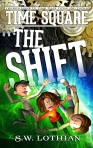 TS - The Shift - Final Cover