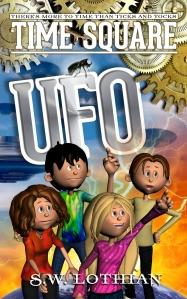 TIME SQUARE | UFO