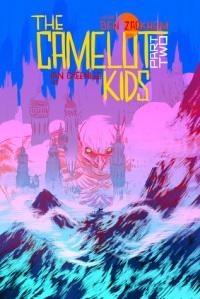 Camelot Kids 2