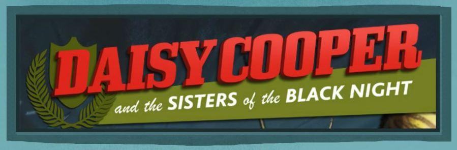 Daidy Cooper site