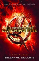 HG 2 Catching Fire