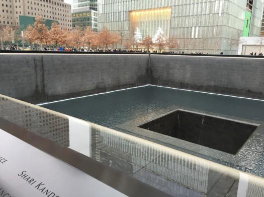 9/11 - Memorial