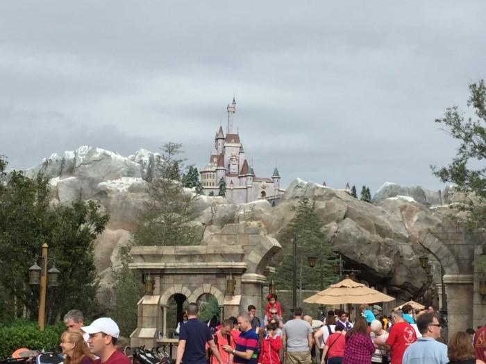 Belle's Castle