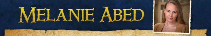 Melanie Abed Banner