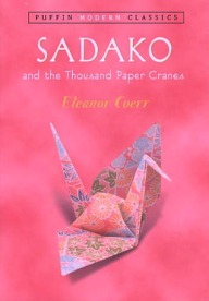 Sadako and the Thousand Paper Cranes