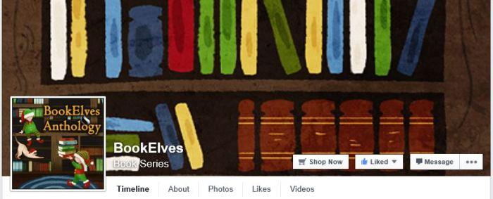 BookElves Facebook
