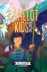 Camelot Kids Book 1