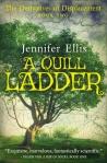 Jennifer Ellis - A Quill Ladder