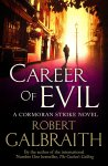Career of Evil (Cormoran Strike #3)
