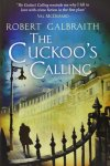 The Cuckoos Calling (Cormoran Strike #1)