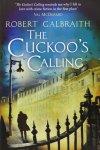 Robert Galbraith - Cuckoos Calling