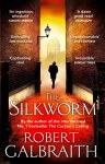 Robert Galbraith - The Silkworm