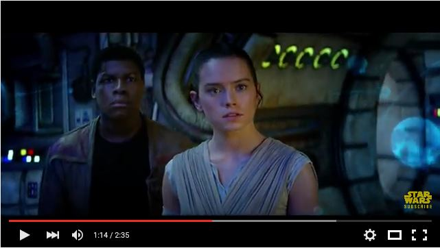 Movie Review | Star Wars – The Force Awakens | Spoiler Free