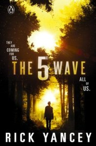 The 5th Wave Book 1